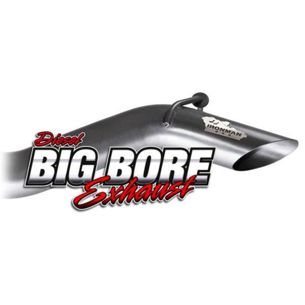 Big Bore exhaust