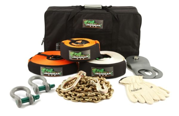 Recovery kits - large kit