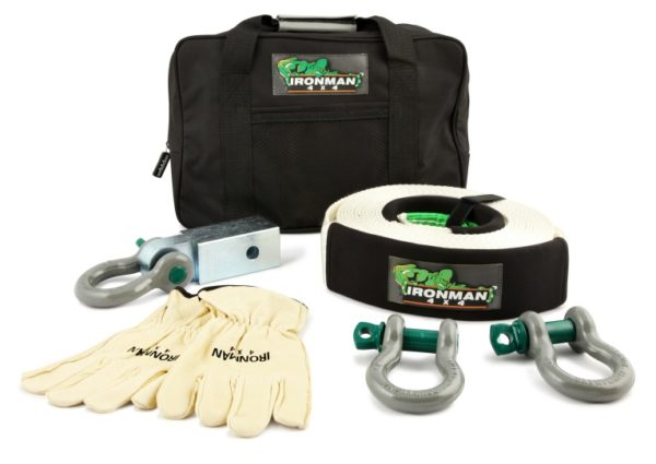 Recovery kits - small kit